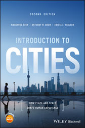 Introduction to Cities by Xiangming Chen