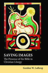 Saving Images by Gordon W. Lathrop