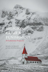 Religion, Crime and Punishment by Russil Durrant