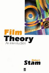 Film Theory by Robert Stam