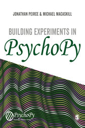 Building Experiments in PsychoPy by Jonathan Peirce