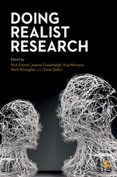 Doing Realist Research by Nick Emmel