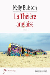 La Théière anglaise by Nelly Buisson