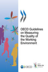 OECD Guidelines on Measuring the Quality of the Working Environment by OECD Publishing