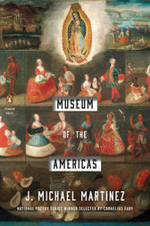 Museum of the Americas by J. Michael Martinez