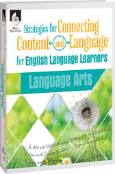Strategies for Connecting Content and Language for ELL in Language Arts eBook by Eugenia Mora-Flores