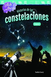 Arte y cultura: Historias de las constelaciones: Figuras: (Art and Culture: The Stories of Constellations: Shapes)