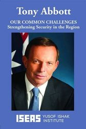 Our Common Challenges by Tony Abbott