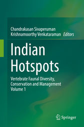 Indian Hotspots by Chandrakasan Sivaperuman