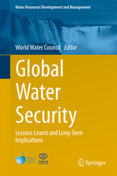 Global Water Security by World Water Council