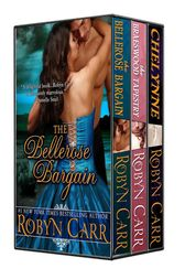 Robyn Carr Restoration Box Set by Robyn Carr