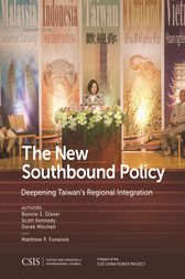 The New Southbound Policy by Bonnie S. Glaser