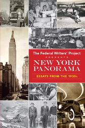 New York Panorama by Federal Writers' Project