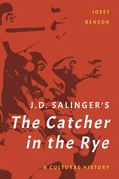 Jd Salinger The Catcher In The Rye Pdf