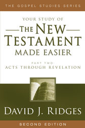 New Testament Made Easier Vol. 2