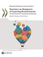 Download Ebook Teachers as Designers of Learning Environments by OECD Publishing Pdf