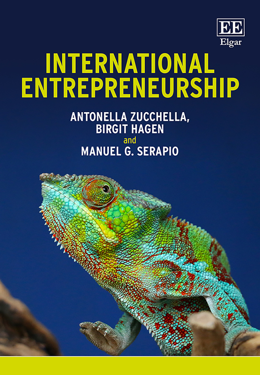 Download Ebook International Entrepreneurship by Antonella Zucchella Pdf