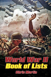 World War II: The Book of Lists: The Book of Lists