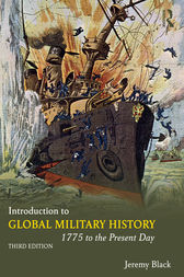 Introduction to Global Military History: 1775 to the Present Day