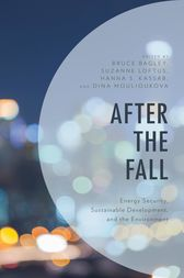 After the Fall: Energy Security, Sustainable Development, and the Environment