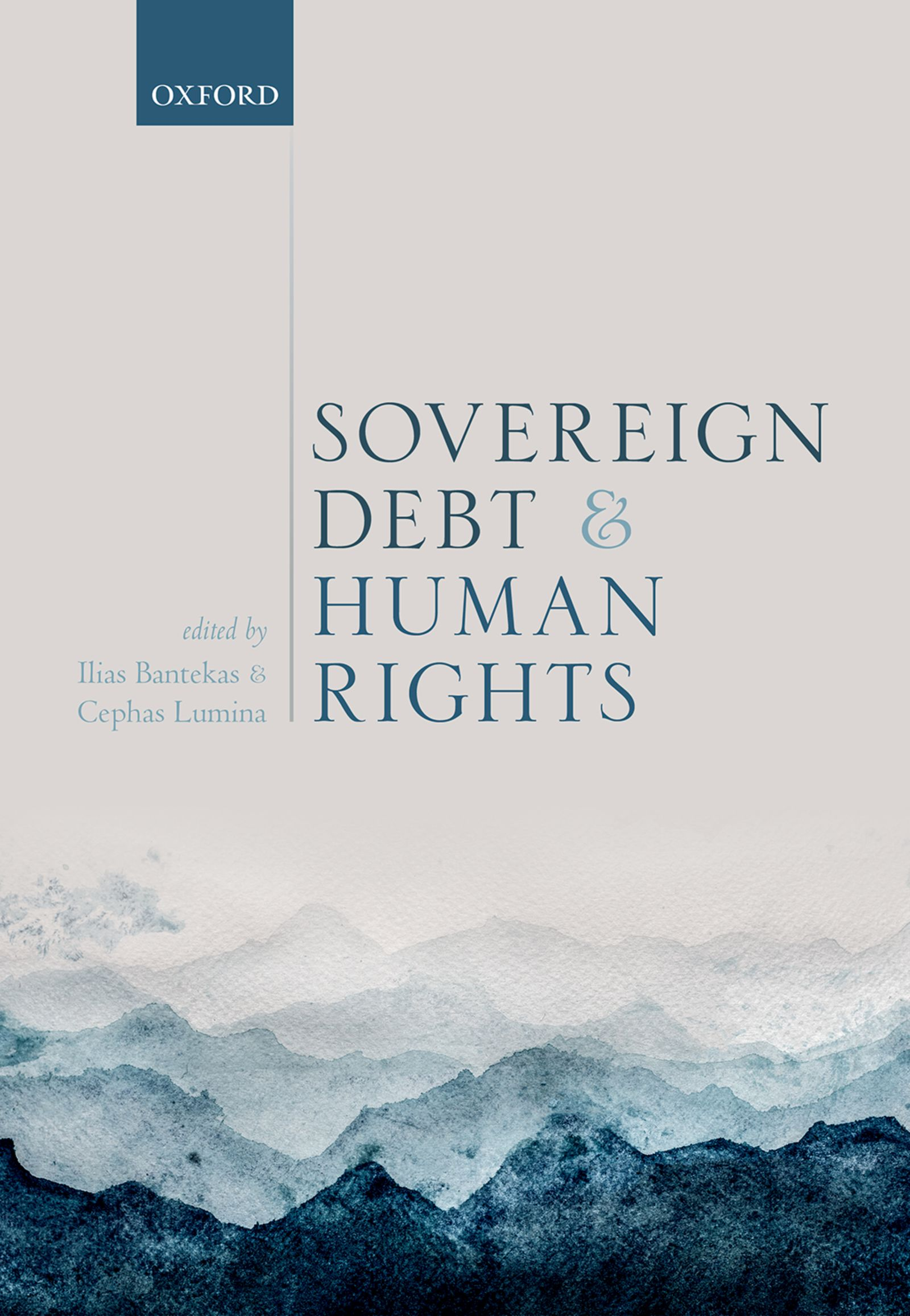 Download Ebook Sovereign Debt and Human Rights by Ilias Bantekas Pdf